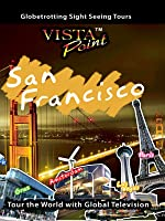 Vista Point - SAN FRANCISCO