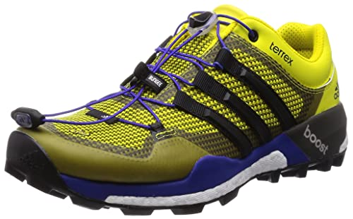 49a3414444143e adidas Terrex Boost Trail Running Shoes - AW15-11  Amazon.co.uk ...