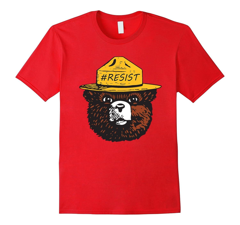 Alt National Park Service Tshirt gift-Vaci