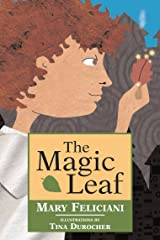 The Magic Leaf Kindle Edition