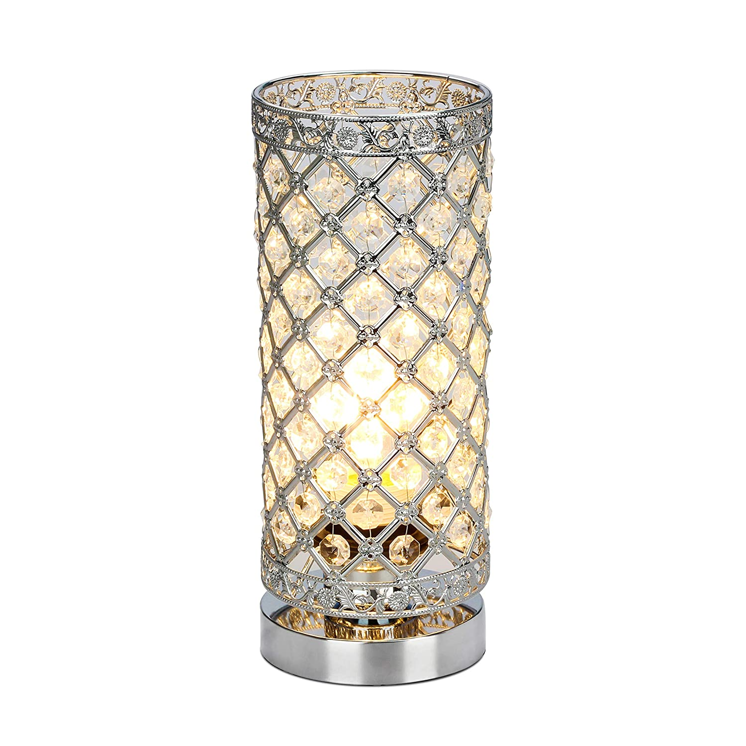 Crystal Table Lamp Black Friday Deals
