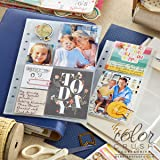 Webster's Pages Personal Planner Photo Sleeves