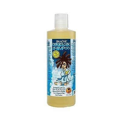 Knotty Boy Liquid Dreadlock Shampoo