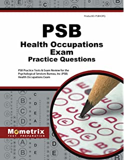 Complete psb study guide and practice test questions for the psb psb health occupations exam practice questions psb practice tests review for the psychological services fandeluxe Image collections
