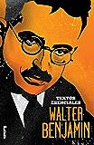 Walter Benjamin - Textos esenciales