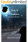 Icicles to Moonbeams: Christmas Eve Blessings