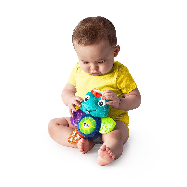 Baby Einstein Jouet Musical Tunes Neptune Amazon Bébé