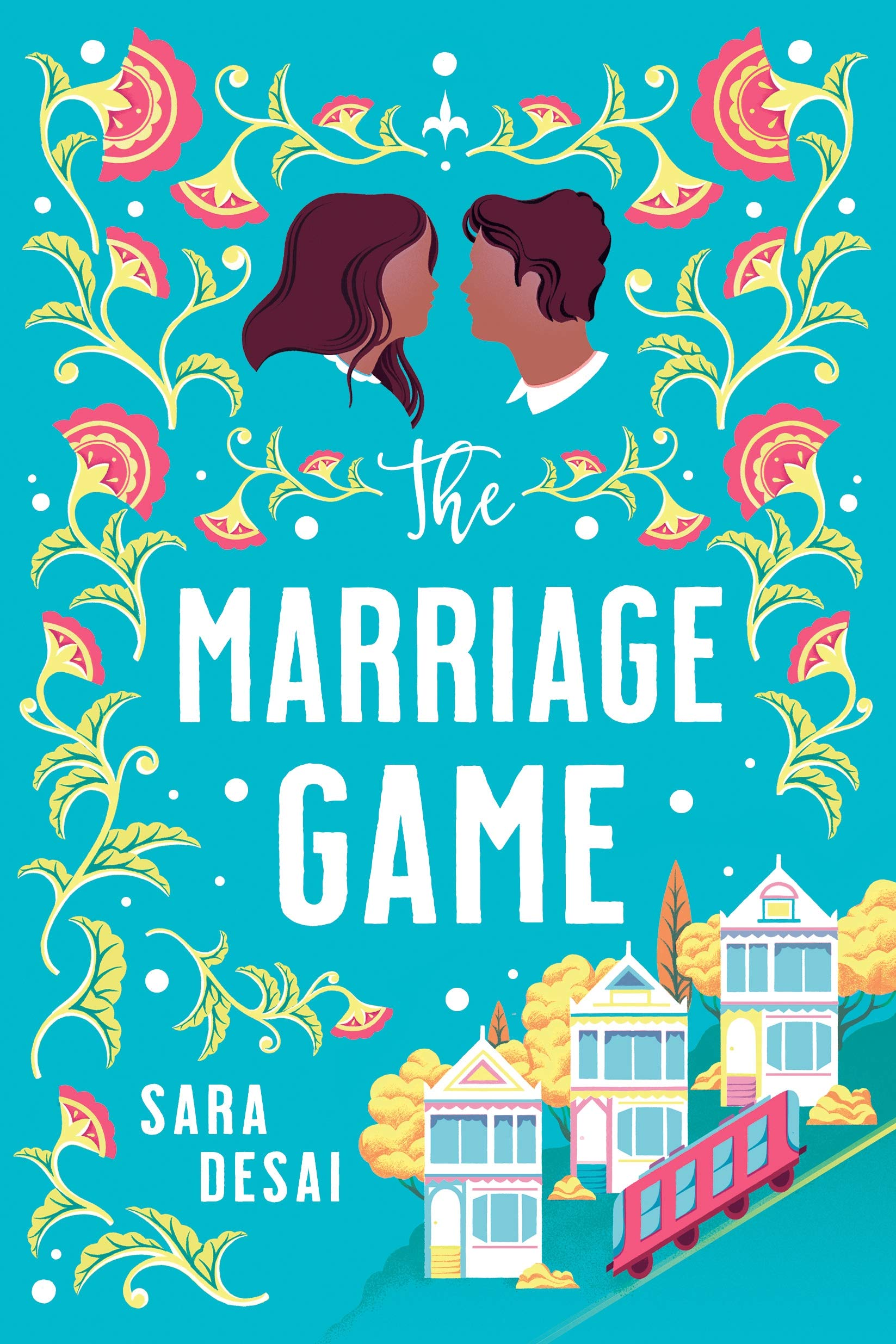 Desai, S: Marriage Game: Amazon.es: Desai, Sara: Libros en idiomas ...
