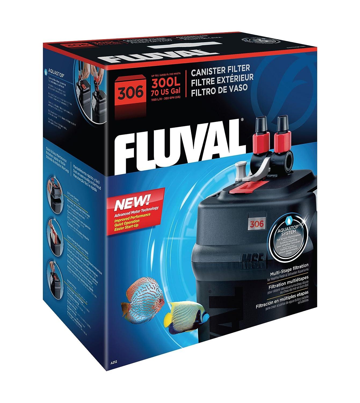 Fluval A207 206 External Filter