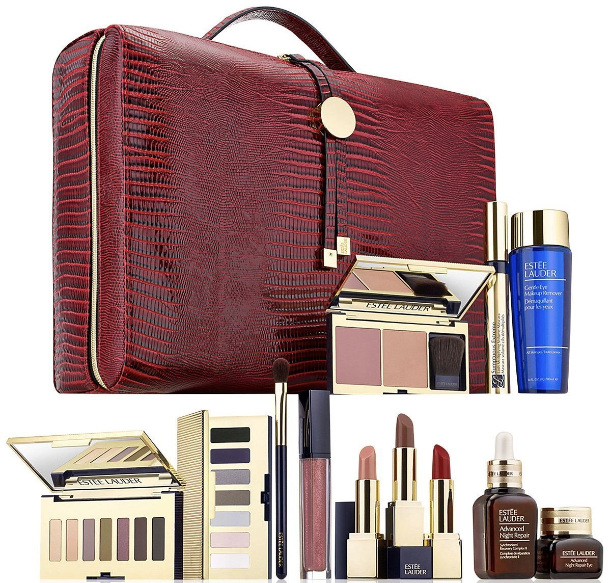 estee lauder modern classics 12 full size favorites gift set