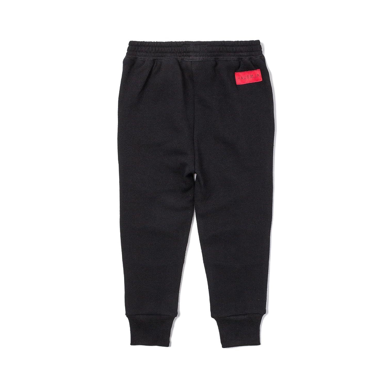 -Unisex Roc Nation x Haus Of JR Miles Tech Sweatpants Black