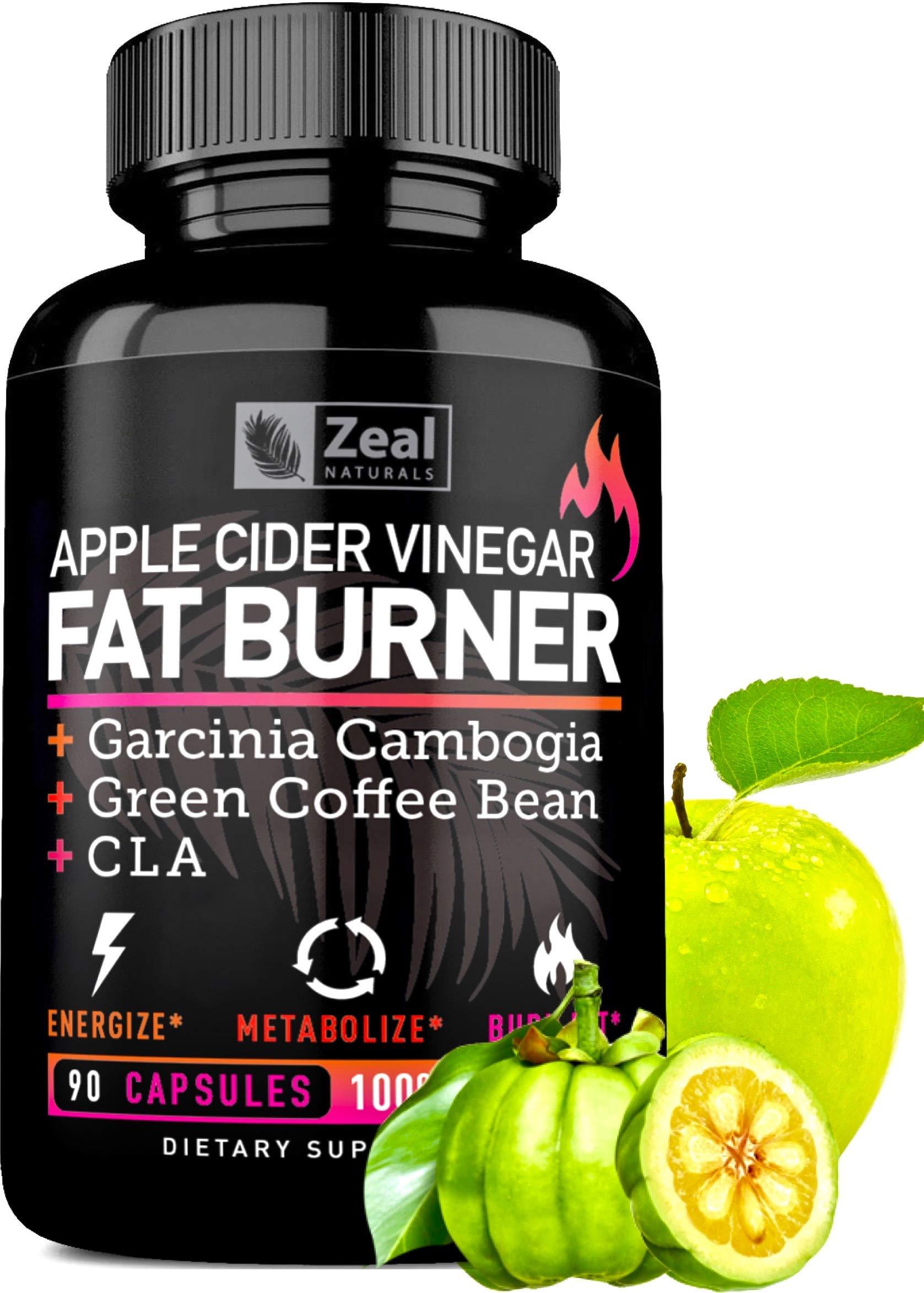 Apple Cider Vinegar Weight Loss Pills For Women Garcinia