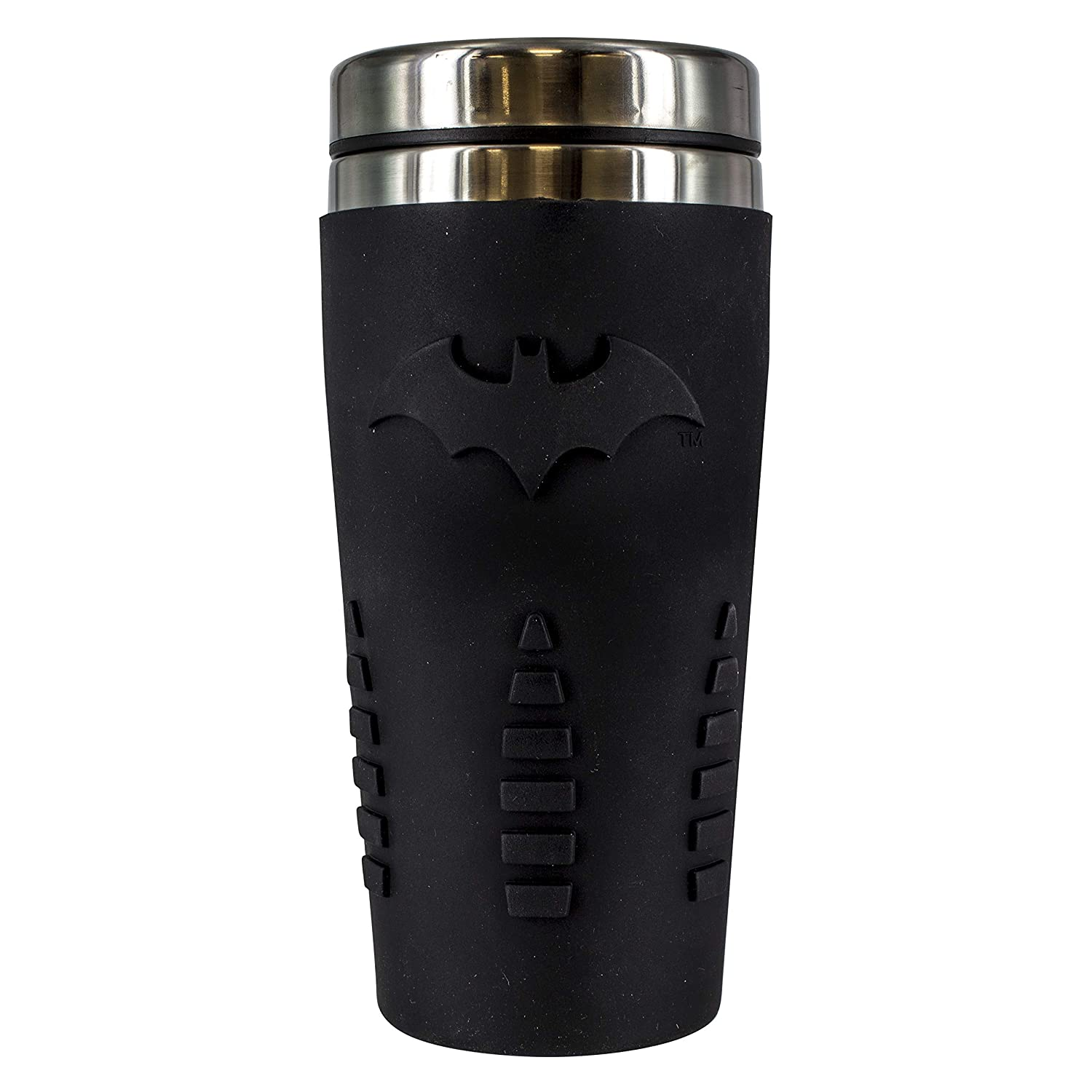 Paladone Batman Logo Travel Mug V2