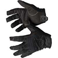 5.11 Competition Shooting Glv Men's Touch Screen Competition Shooting Tactical Glove, Style 59372, Ranger Green, XX-Large