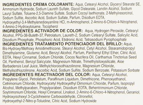 Wella Kolestint Tinte De Cabello Kit, Tono 777 Castaño ...