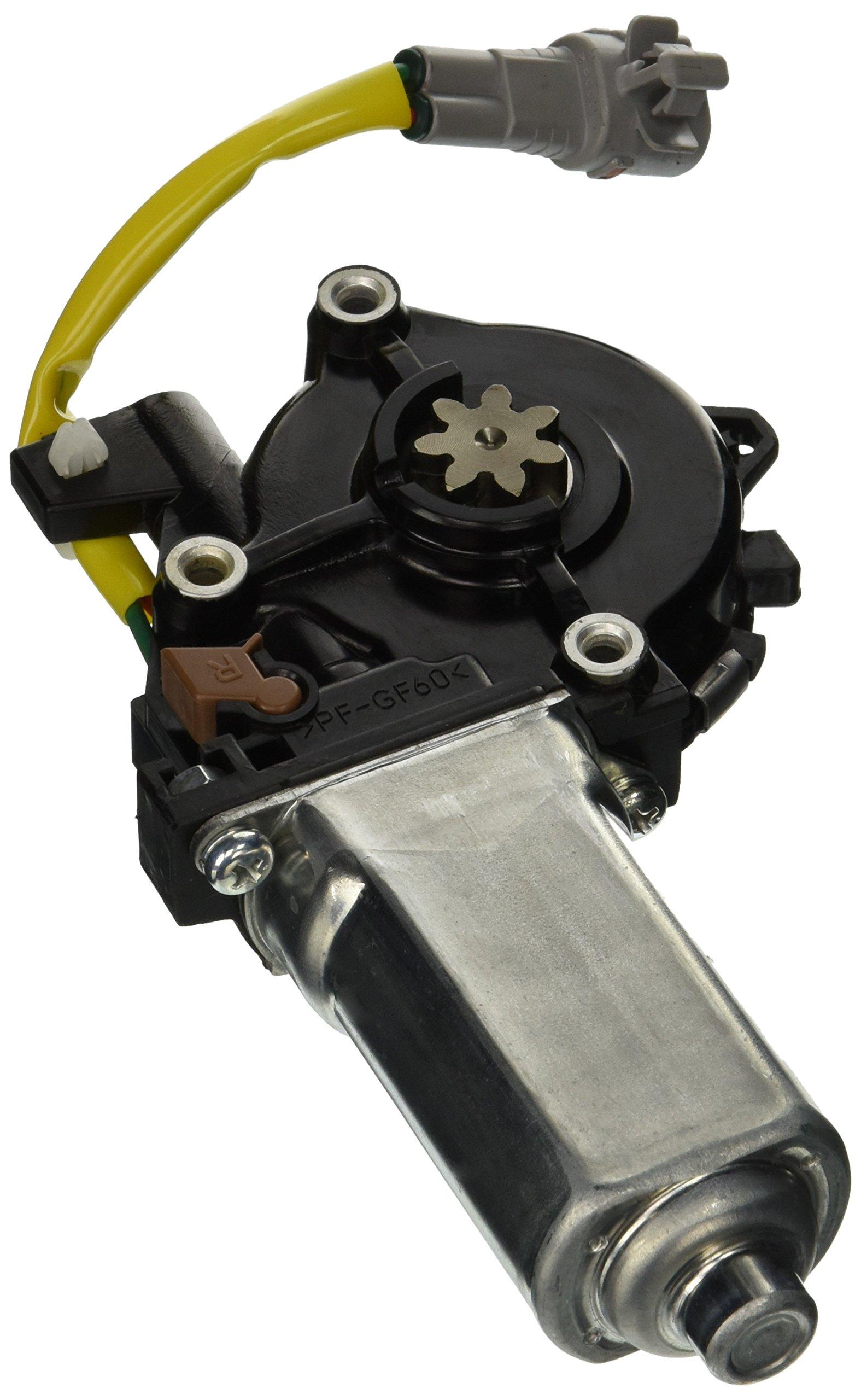 Toyota 85710-0C130 Tailgate Window Motor