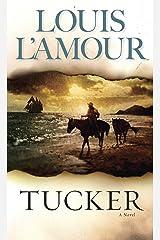 Tucker: A Novel Paperback
