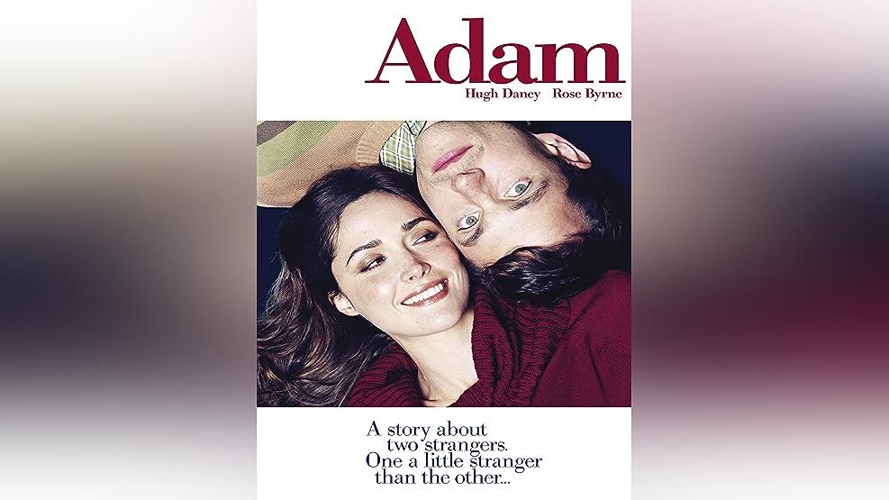 Adam - Eine Geschichte über zwei Fremde. Einer etwas merkwürdiger als der Andere…