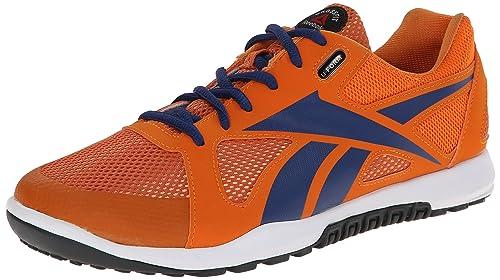 bc37373fd1b8bb Reebok Men s R Crossfit Nano U Form Training Shoe