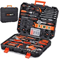 217-Piece Rexbeti Tool Kit with Solid Carrying Box