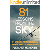 81 Lessons From The Sky: General Aviation