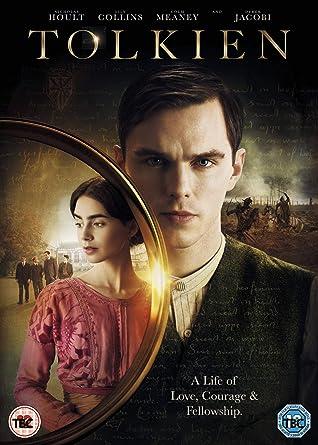 movie 2019 on dvd Amazoncom Tolkien Dvd 2019 Movies TV