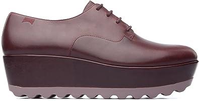 Camper K200289 À Plateau Laika Femme 002 Chaussures tshdQr