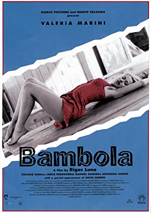 Amazon com: Watch Bambola (English Subtitled)   Prime Video