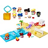 My Mini MixieQ's Beach Party Collection Playset