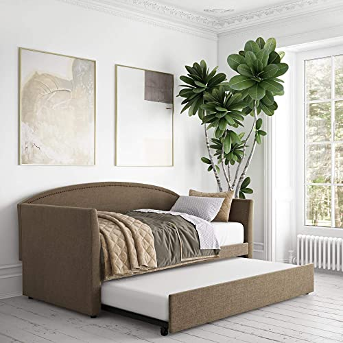 DHP Clara Linen Daybed