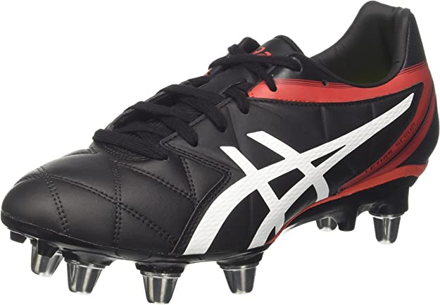 ASICS Lethal Scrum SG Mens Rugby Boots