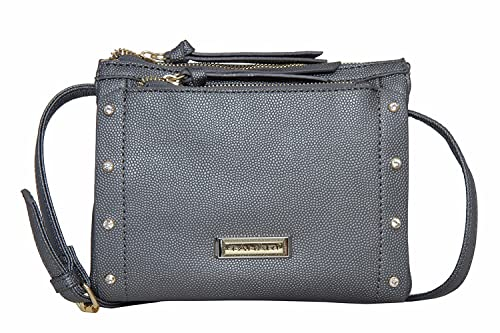 Tahari Glam Mini Crossbody Bag (STARDUST)