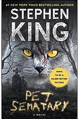 Pet Sematary Kindle Edition