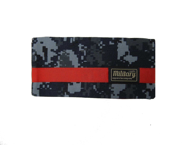 Amazon.com: U.S. Navy Military cartera, Color Azul Marino ...