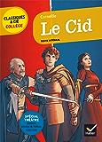 Le Cid : nouveau programme (4e)