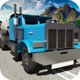 farming games - Farming Milktanker 4x4: Simulator