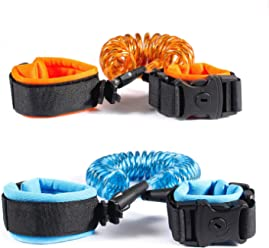 Anti Lost Wrist Link, Dr.Meter Toddles Safety Wrist Leash, Anti Lost Rope