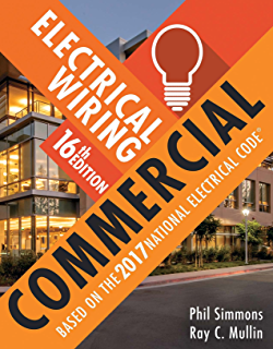 Electrical Wiring Residential, Ray C. Mullin, Phil Simmons ... on