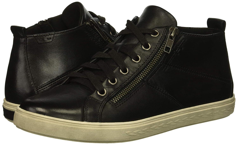 Cobb Hill Womens Willa High Top Sneaker