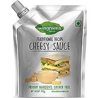 Wingreens Farms Cheesy Sauce (450g)