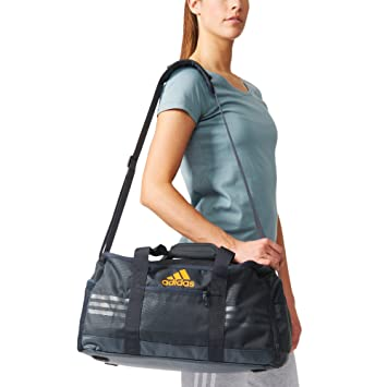 adidas Damen 3 Stripes Performance Teambag Small Sporttaschen