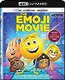 Emoji: Accendi le Emozioni (4K Ultra HD + Blu-Ray)