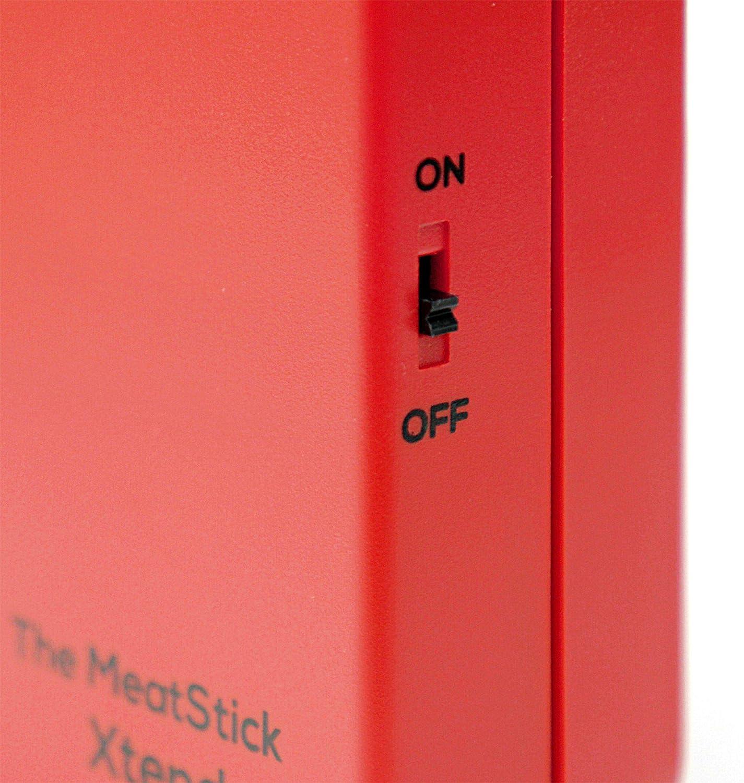 The MeatStick BR200 Bluetooth Xtender