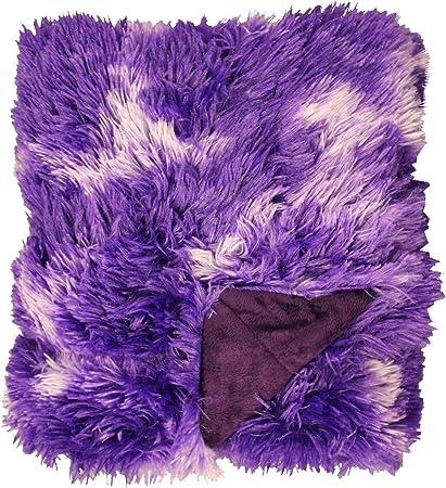 Punta de tinte de pelo largo Amy Miller manta de visón, color ...