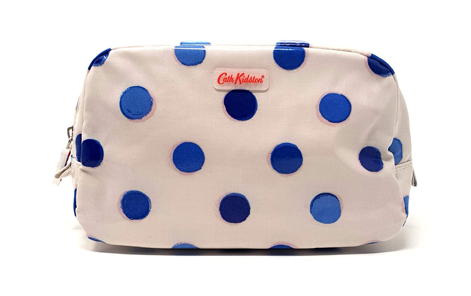Cath Kidston 'Inky spot' wash Bag, Cosmetic case