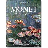 Monet O El Triunfo Del Impresionismo: BU (Bibliotheca