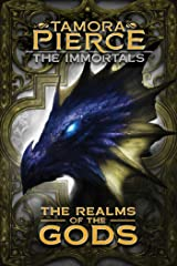 The Realms of the Gods (The Immortals Book 4) Kindle Edition