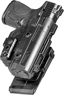 product image for Alien Gear ShapeShift Molle Holster - Custom Fit to Your Gun (Select Pistol Size) - Right or Left Hand - Adjustable Retention - Made in The USA