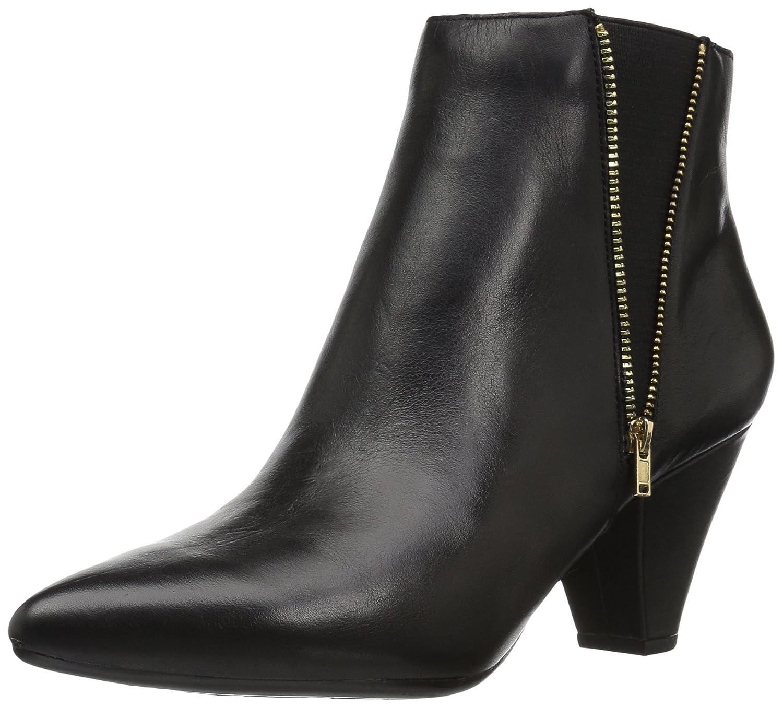 Aerosoles Women's Rock on Boot B06Y64SWKP 5.5 M US|Black Leather