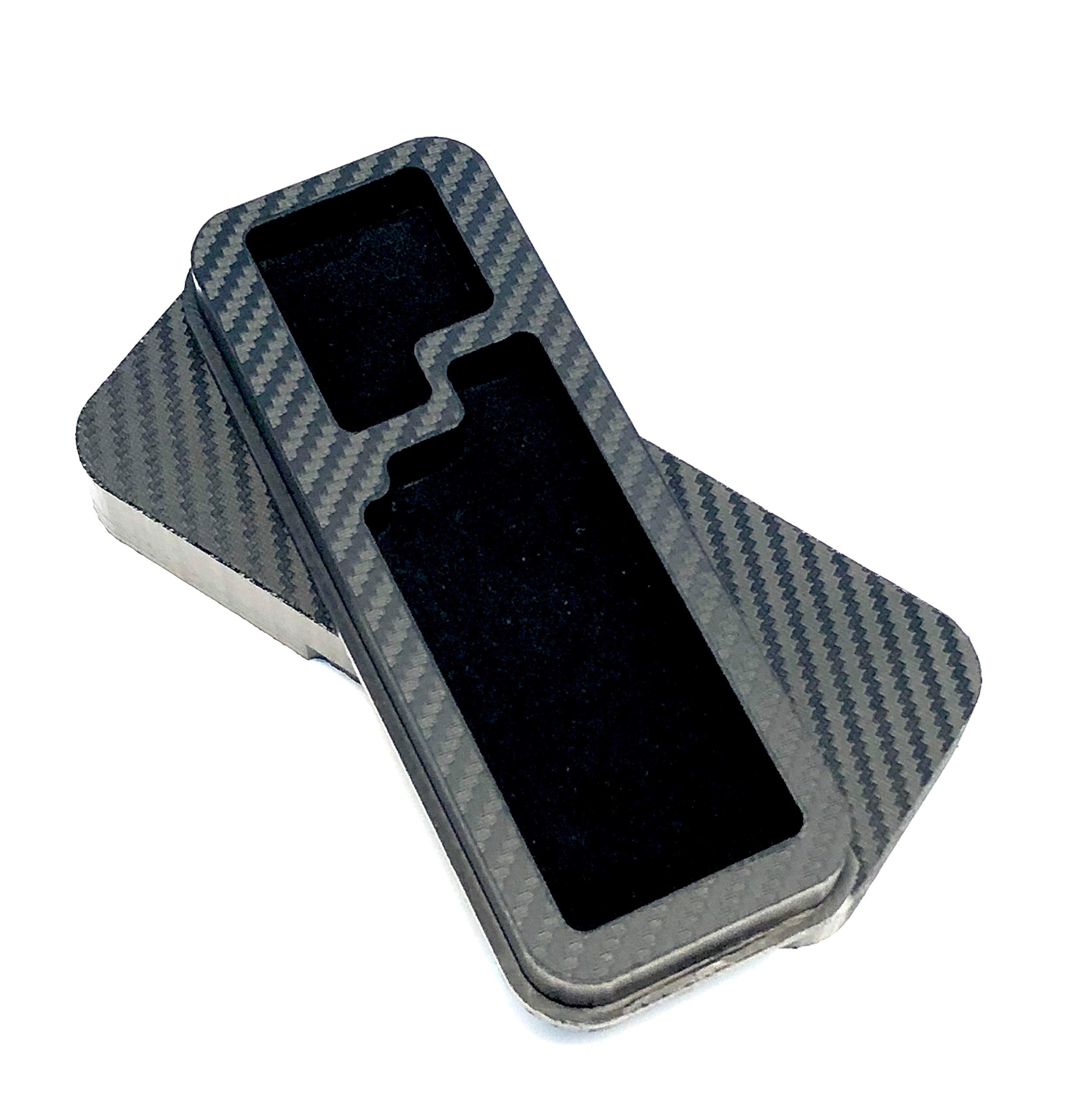 Lost Vape Orion DNA GO Pod CUP HOLDER by CushyMod cover wrap skin sleeve case car mod vape kit